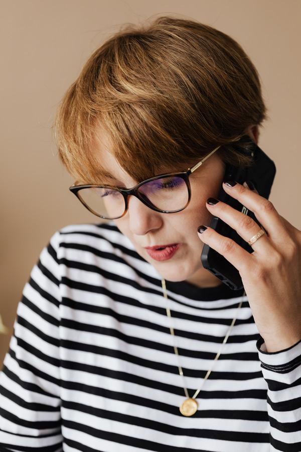Ausbildung; Erfahrungsbericht; TelefonSeelsorge